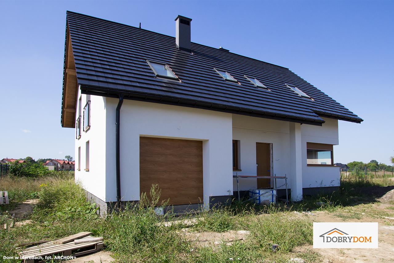 8 Dom W Idaredach Sprzedany